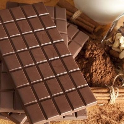 Chocolate y dulces