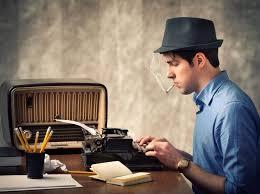 Escritor/a